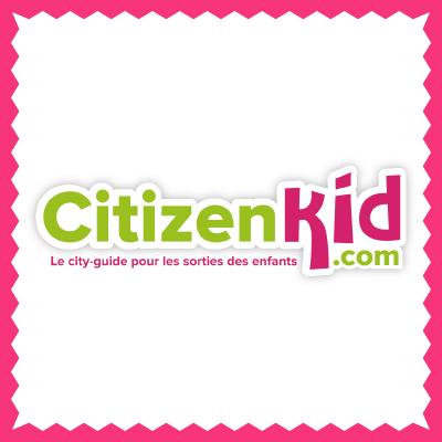 tiDudi - CitizenKid - Mai 2018