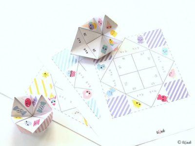 cocotte table de multiplication tiDudi