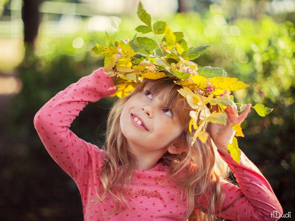 6 activités nature pour les vacances de la Toussaint